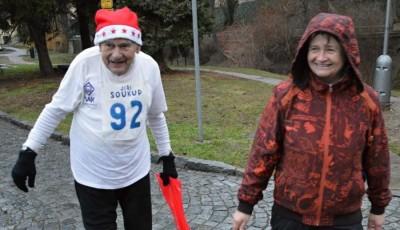 Chrudimský novoročák, Soukup zahájil 92. sezónu