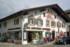Garmisch - Altstadt (Fußgängerzone) (14)