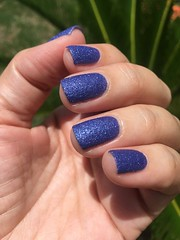 55 - Blue Sugar - Gade*