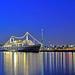 ss Rotterdam (La Grande Dame)