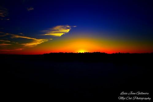 A Sunday Sunset-09