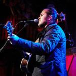 Tue, 26/02/2019 - 8:45pm - Citizen Cope Live at Rockwood Music Hall, 2.26.19 Photographer: Gus Philippas