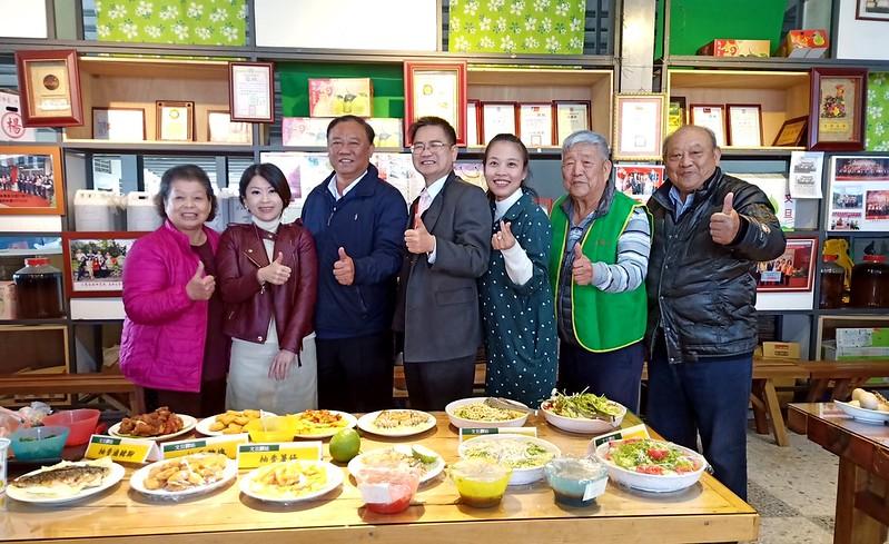 2019第一屆柚來花蓮柚花季活動 (10)