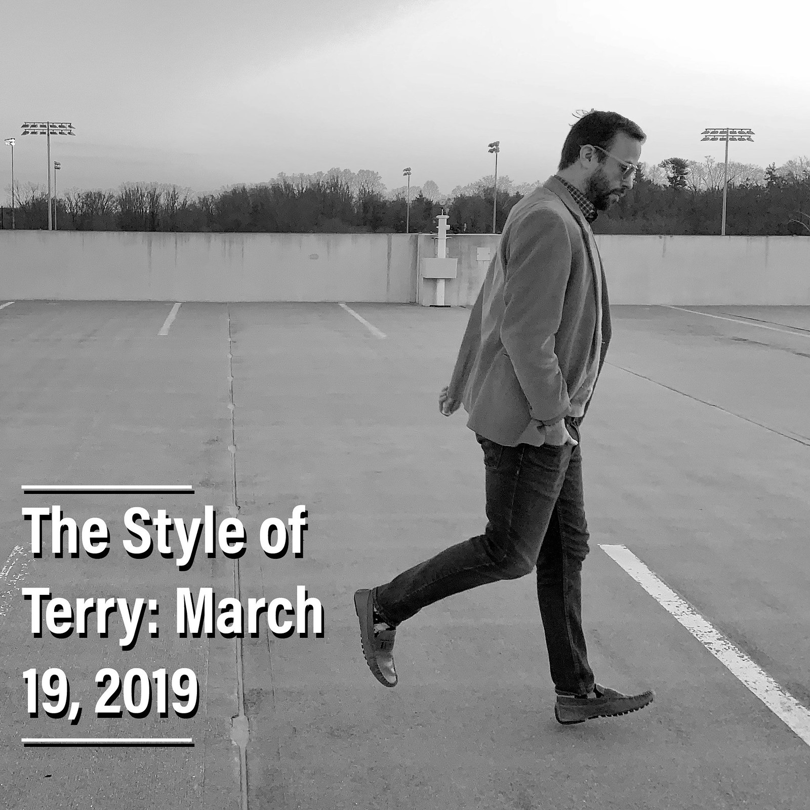 The Style of Terry: 3.19.19