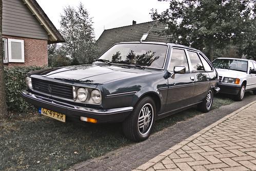 Renault 30 TX 1981 (3328)