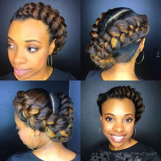 Top Beautiful And Trendy African Braids 2019 Hairstyles 2u