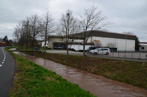 HV Erftstadt B 24:26 TVE Bad Münstereifel B