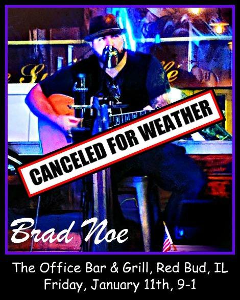 Brad Noe 1-11-19