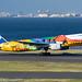 ANA / B777-281(ER) / JA741A / HND by Marcy - Tokyo Spotter