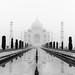 .Taj Mahal. by Shirren Lim Photography
