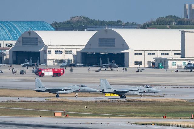Naha Airport 2019.1.31 (11)