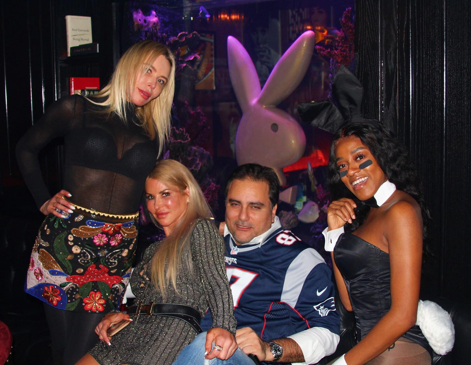 Playboy Club NYC, photo by Teddy Adolphe (38)