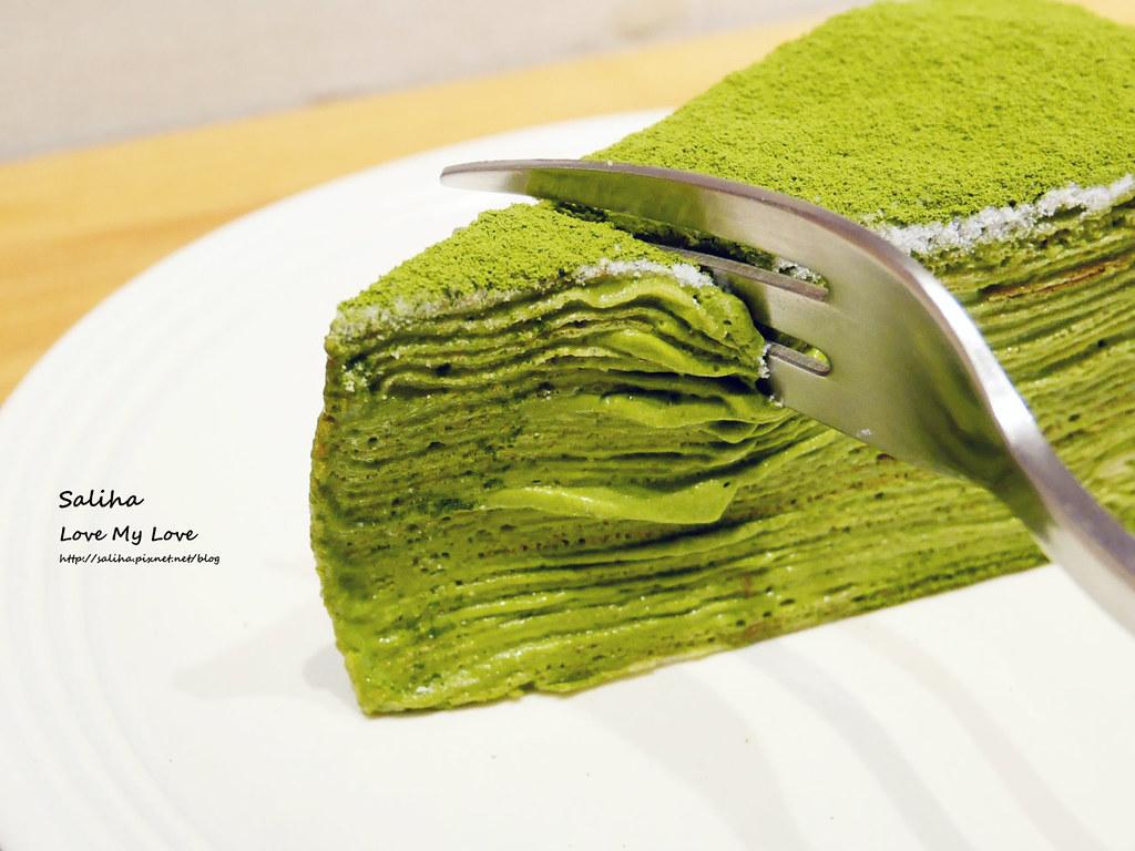 台北好吃甜點千層蛋糕不限時咖啡館生活在他方適合看書閱讀 (4)