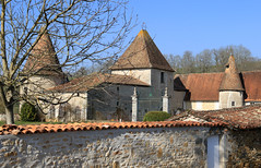16 Montbron - Ferrières - Photo of Eymouthiers