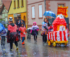 Carnaval 2019 Hoerdt - Photo of Bietlenheim