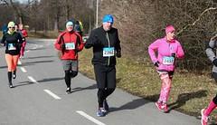 INNOGY WINTER RUN PRAHA 23.2.2019 4,2 km