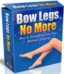 Bow Legs No More: Does It Work? A Thorough Review