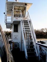 NY Trip   -   Shelter Island Ferry