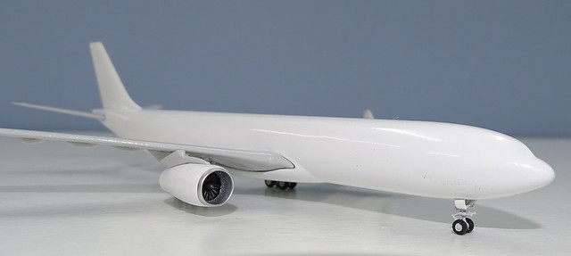 NG Models A330 New Mould