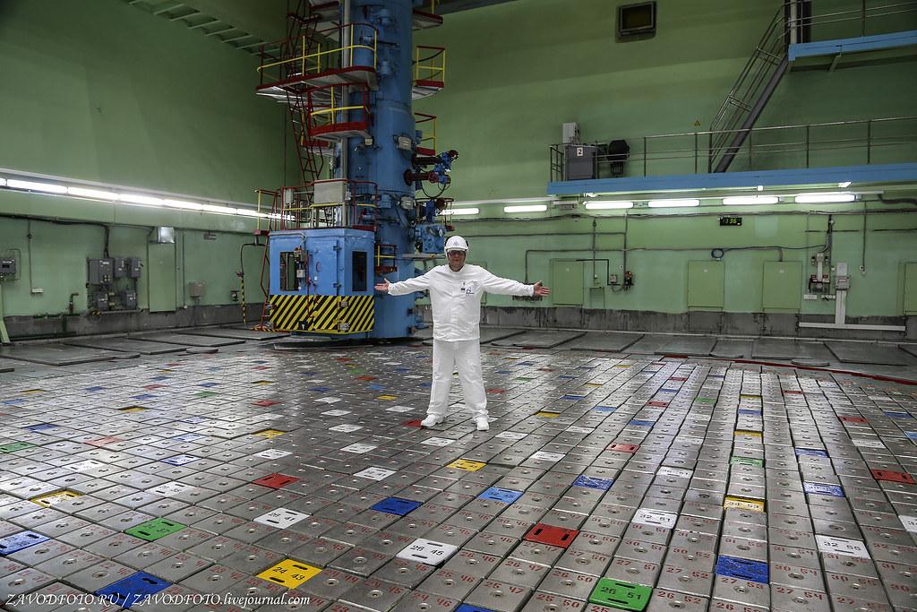 10 крупнейших атомных станций России