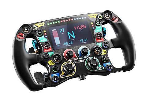 Formula CSX Front