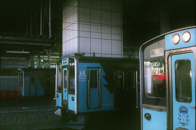 列車図鑑4 東北の電車といえば… 701系電車