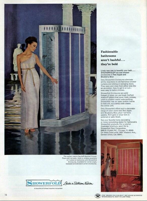 Showerfold 1966