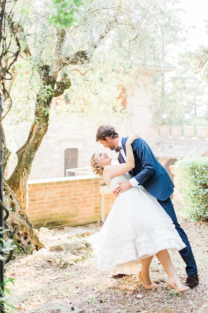 Elisabeth Van Lent Fine Art Wedding Photographer - Destination Wedding Umbria Italy Villa Pignatelli-235