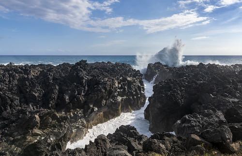 природа nature пейзаж landscape море sea dmilokt nikon d850