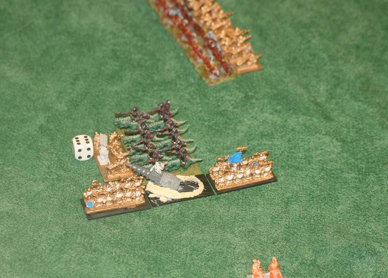 [1805 - Elfes Noirs vs Nains] Assaut sur Karak-Gramutt 46109094215_d50b30146d_c