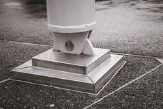 Comme un pied d'acier - Photo of Compeyre