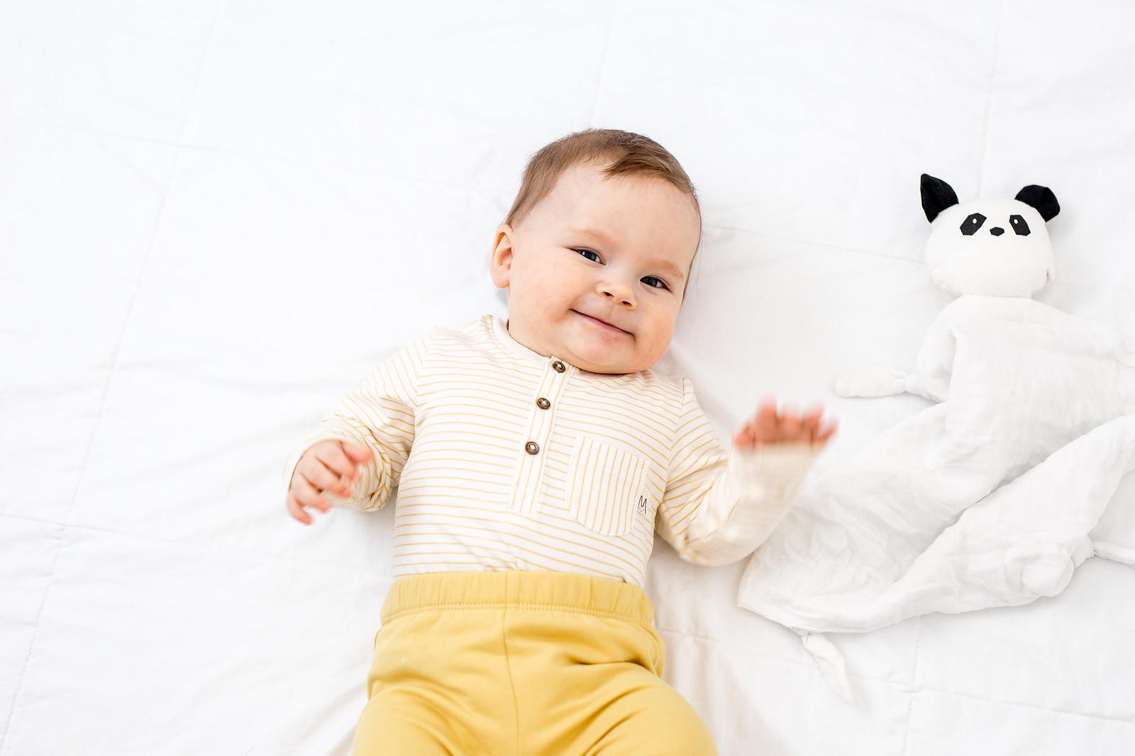 vauvan bodyt