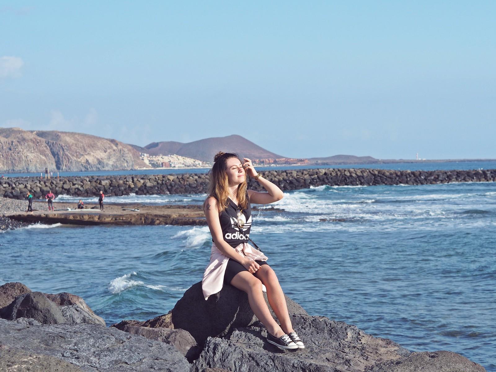 10 matkakuvaa blogihaaste