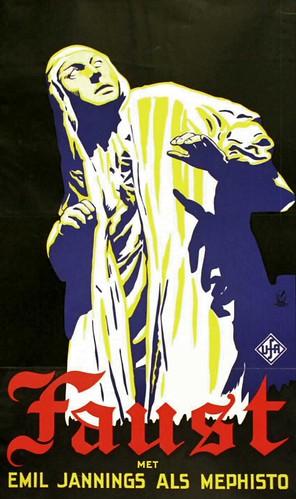 Faust, o Frans Bosen