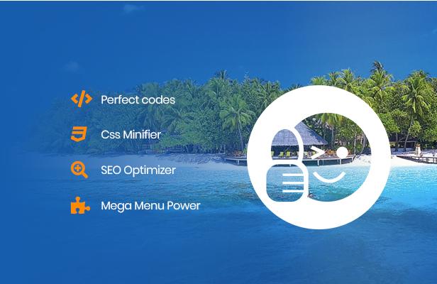 Ap Booking PrestaShop Module - New technology, SEO Optimize, Powerful Module