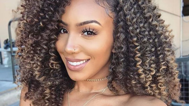 Cute Hairstyles Crochet Braids You Will Love Style2 T