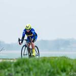 Testtijdrit Montenaken 2019 Dames Nieuwelingen & Junioren