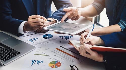 Obtener Auditoría Financiera Profesional por Kreston