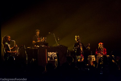 "Lee ""Scratch"" Perry - YVR"