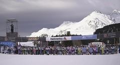 Engadin Skimarathon