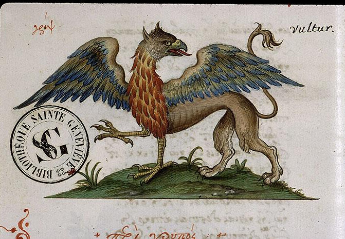 Paris, Bibl. Sainte-Geneviève, ms. 3401, f. 003v