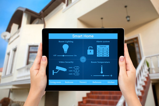 The Internet of Things is Changing Our Homes