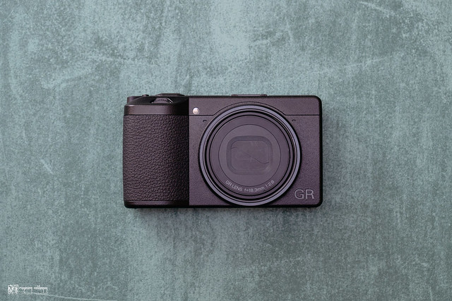 Ricoh GR III - GR3 Review | 02