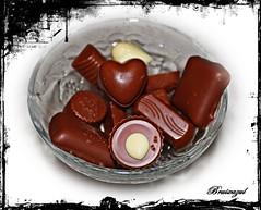 Dulces tentaciones