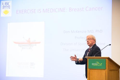Dr. Don McKenzie Health Sciences -17