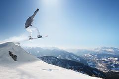 Komerční prezentace:Známe TOP 6 českých snowparků, které si zamilujete