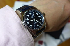 IWC Pilot's Watch Automatic 36 Ref IW-324008