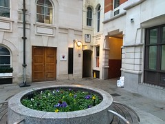 George Yard EC3