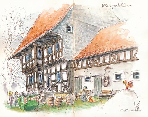 Königsdahlum