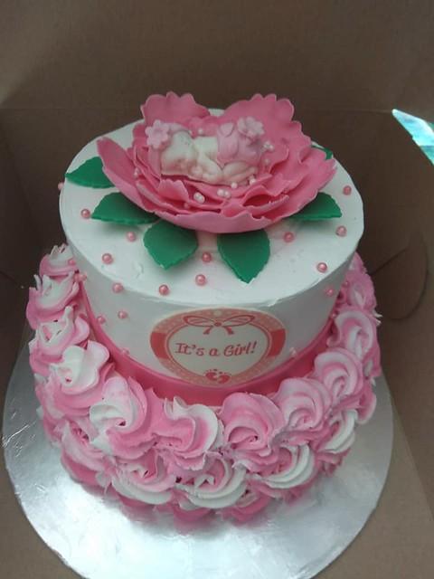 Cake by ChocoCakes4u